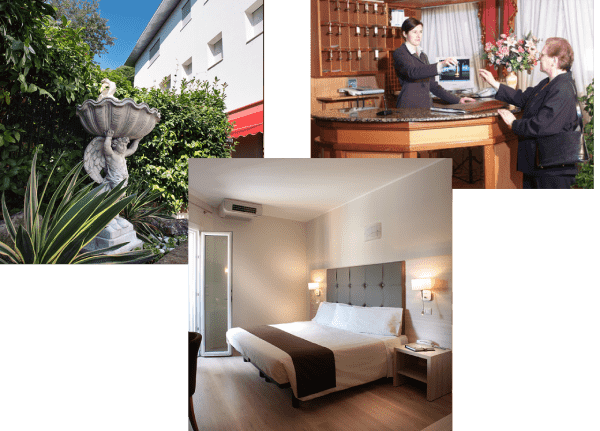 hotel a pordenone